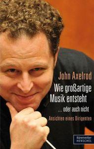 Axelrod book