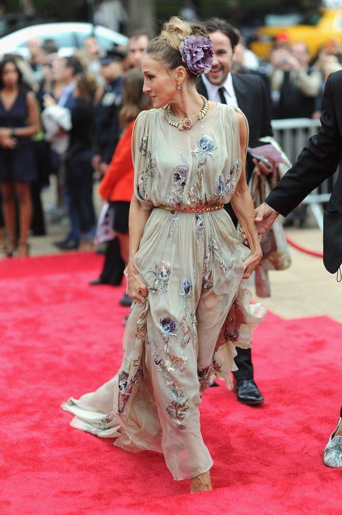 Sarah Jessica Parker - September 20th 2012 - New York - exp Press Sep 20th 2015 web Sep 20th 2014