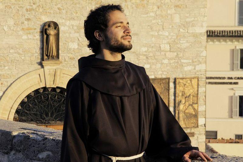 Friar Alessandro 05