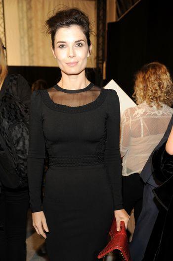 Chiara Muti - October 2nd 2012 - Paris