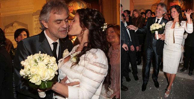 Opera Chic Andrea Bocelli