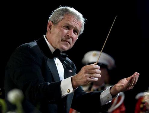 Bush_conducts