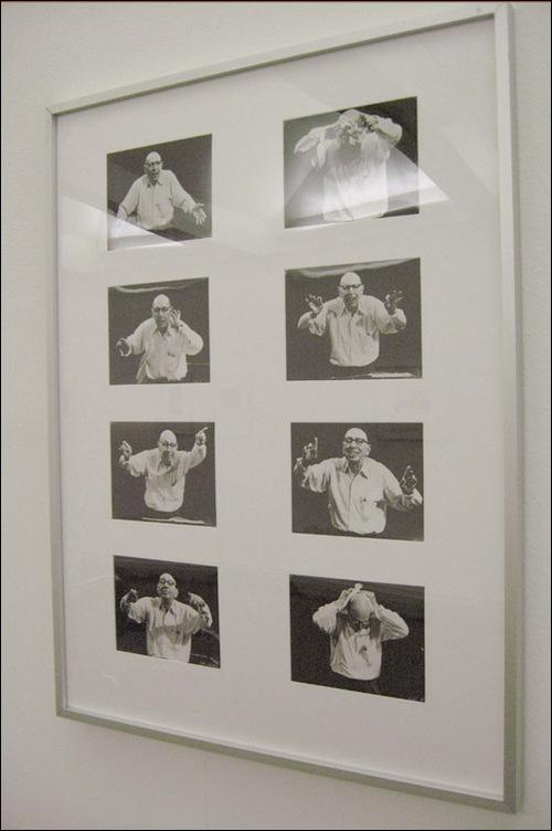 Igor Stravinsky: Photo Collage