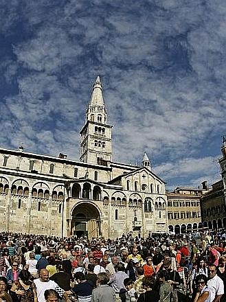 Modena_pavar