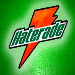 Haterade